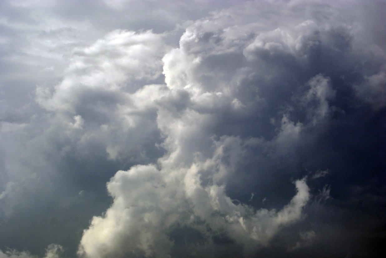 Special Edition: Are You Someone's Stormcloud ...
