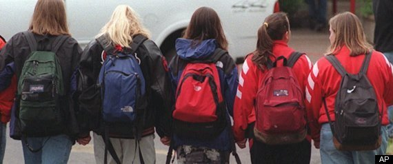 College Students Backpacks - Top Reviewed Backpacks
